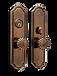 Front Door Handle Set RLX7
