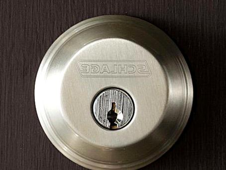 Heavy Duty Deadbolt Lock/ Extra Lock (Kuala Lumpur)