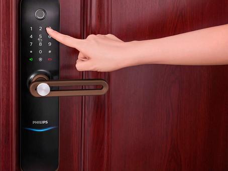 Philips Digital Door Lock Philips 7100 Series (Kuala Lumpur)