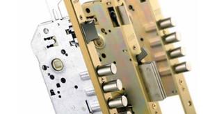 TESA Multipoint Locking System (Kuala Lumpur)
