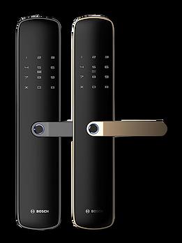 Bosch Digital Lock ID60