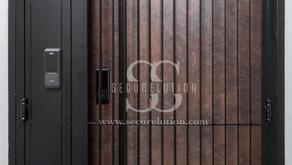 Interior Design For Mild Steel Grill Door Kuala Lumpur Supplier