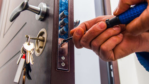 Locksmith Near Me: Door Lock Set Malaysia
