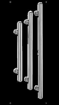 Stainless Steel Door Pull Handle SSPH015