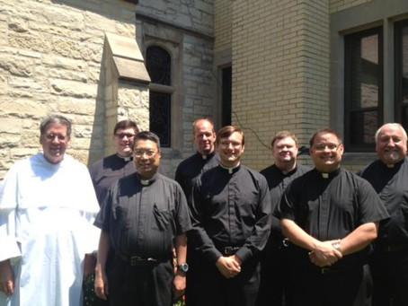 Priestly Fraternity of St. Dominic