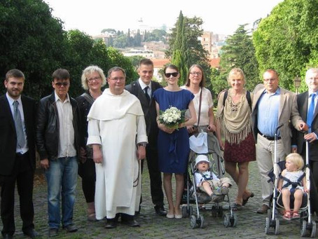 DENMARK | The Dominican Priestly Fraternity for Secular Priests