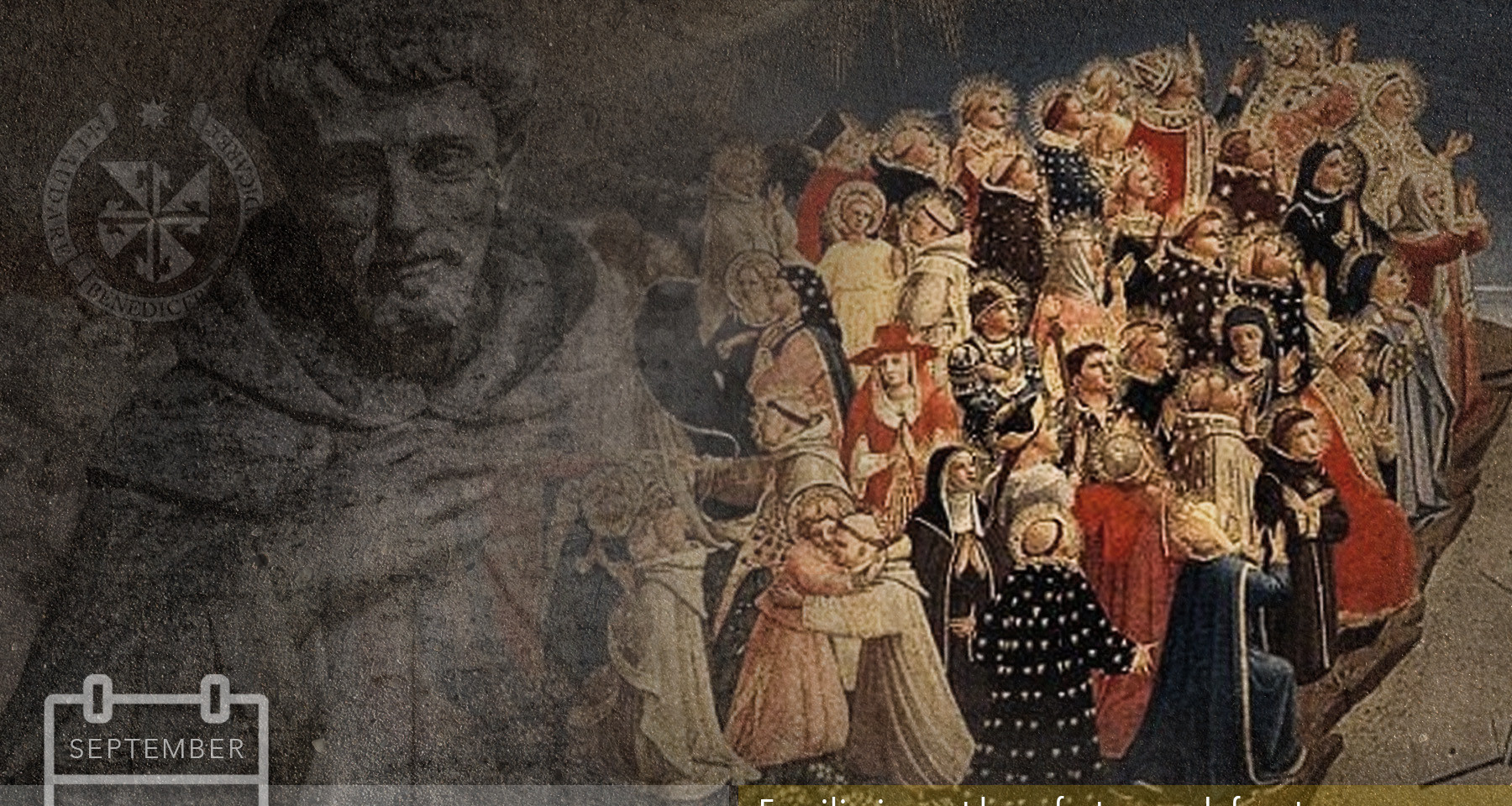 09.05 Anniversarium familiarium et benef