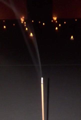 Incense.MOV