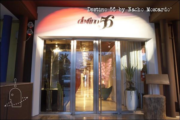 Restaurante Destino 56