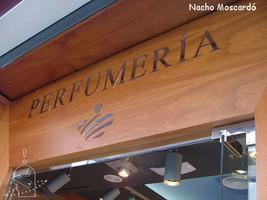 Perfumería Puerto Franco