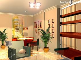 Duplex Valencia 99