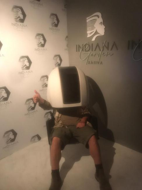 Disco Indiana Garden Játiva