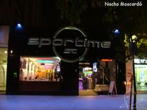 Sportime Bar Deportivo Fotos