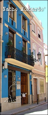 Restaurante Fi de la Fam (Valencia)