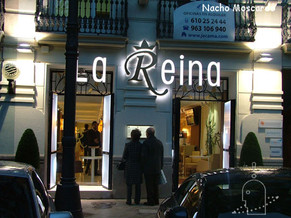 Fotos Restaurante Pinchos de la Reina