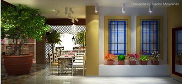 Restaurante Español Kuwait