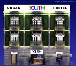 Urban Youth Hostel