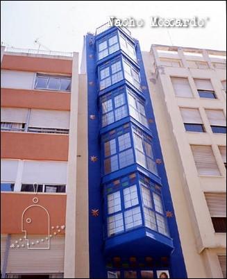Edificio Apartamentos Jazmín