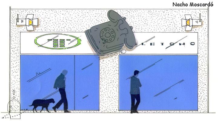 Tienda Teléfonos