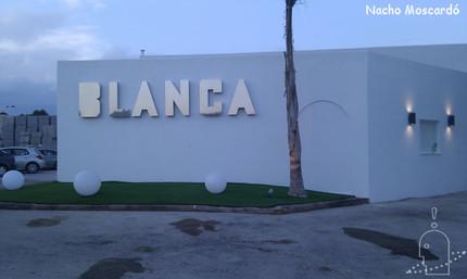 Fotos Disco Blanca, Moraira (A)