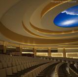 Cúpula Sala Conferencias