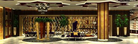 Zonas Comunes Hotel III