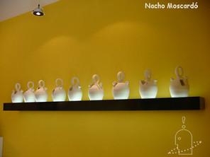 Fotos Cafetería Mamispain