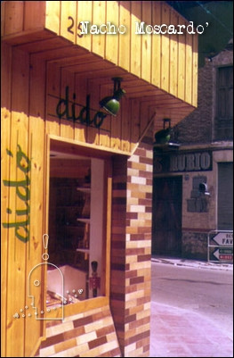 Didó, tienda de juguetes