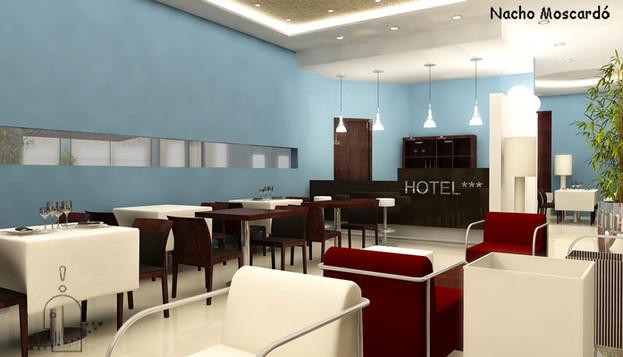 Hotelet