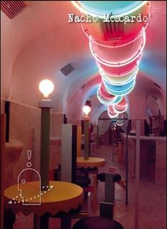 Luciolatto Bar de copas, Valencia