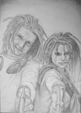 Axel & Johanna