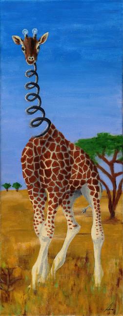 Spiraffe