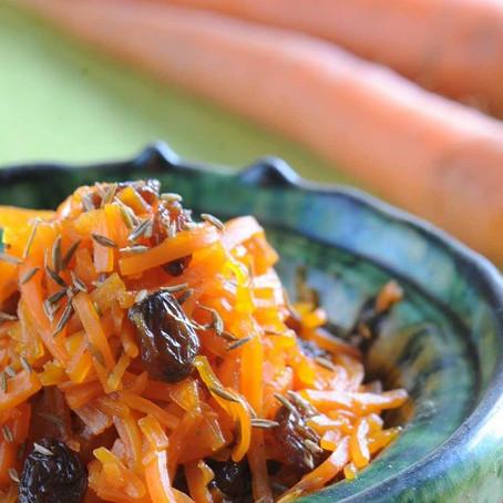 La carotte notre meilleure amie