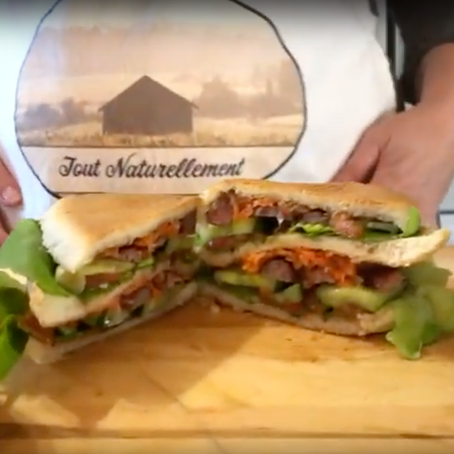 Sandwich rapide
