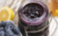 recette-confiture-de-bleuets-avec-sirop-