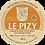 Thumbnail: Le Pizzy