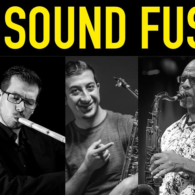 SAX Sound Fusion