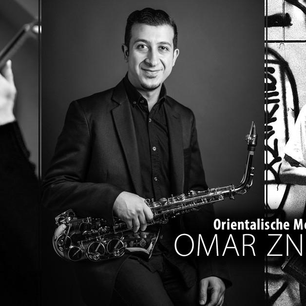 Orientalische Melodien treffen Jazz