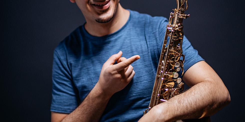 Fairouz goes Jazz  in der Ulme 35