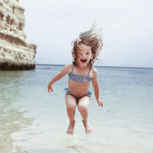 Szczęśliwe dzieciństwo