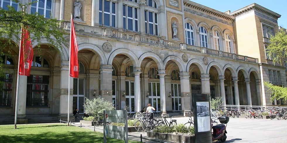 Berliner Sommer-Uni