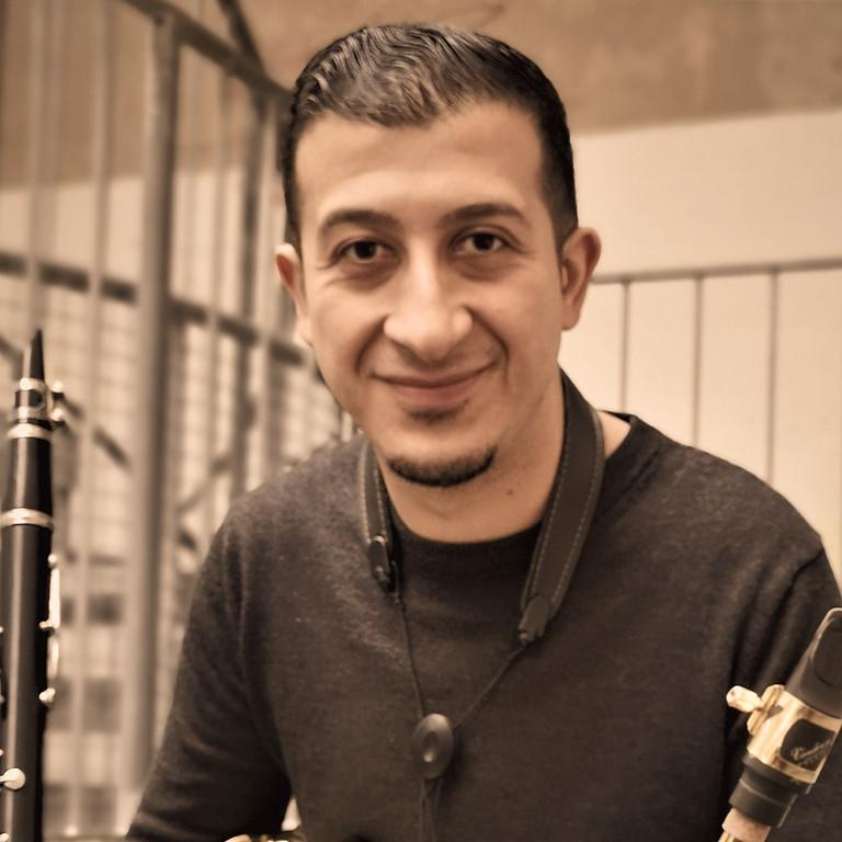 Fairouz goes Jazz