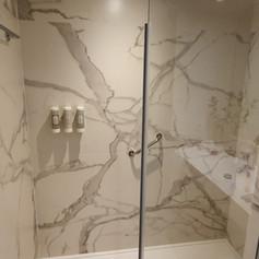 wk composites GRP Fibreglass bathroom FR