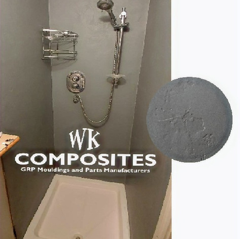 WK COMPOSITES FRP WALL PANEL STONE finis