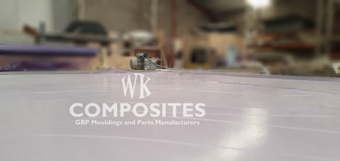 WK COMPOSITES GRP FLAT  PANEL vacuum bag