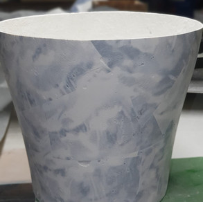 fibreglass flower pot MARBLE  .jpeg