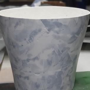 fibreglass flower pot MARBLE  .jpeg