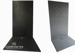 WK COMPOSITES shower wall panel 2100x122