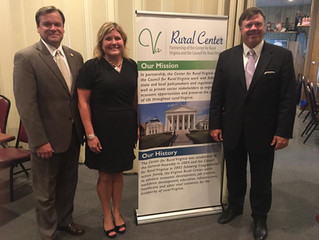 Regional Rural Caucus Meeting Highlights Plans to Drive Broadband, Clean Energy and Economic Develop