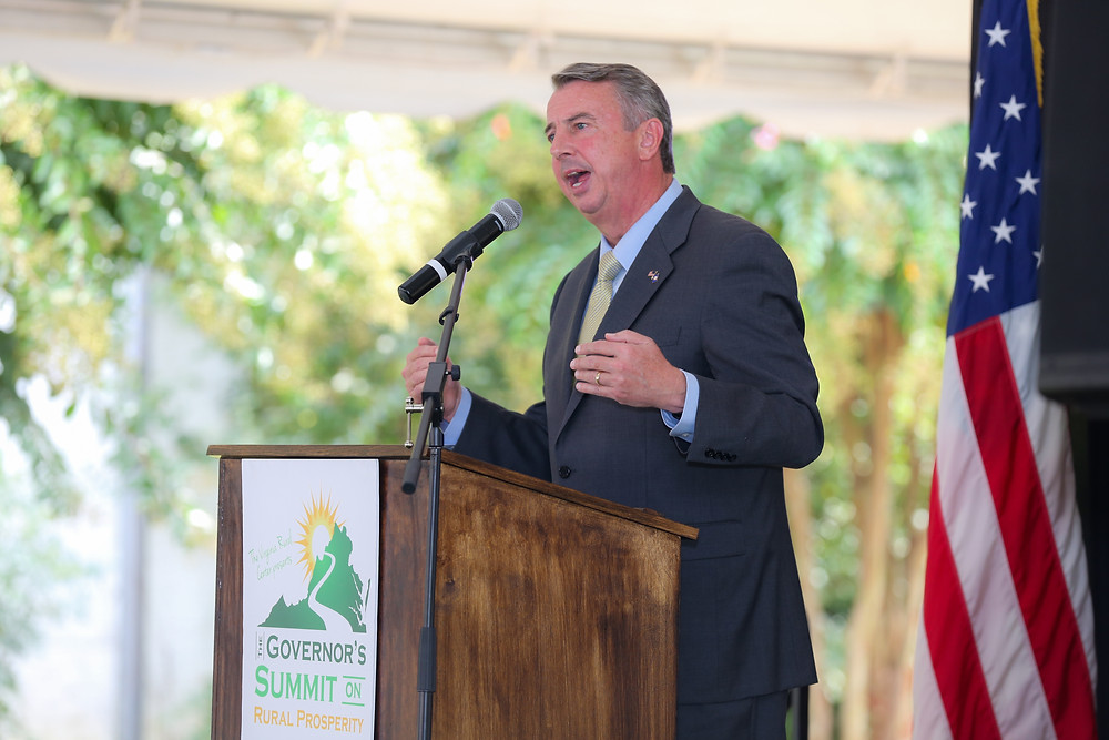Ed Gillespie, Republican Candidate for Governor